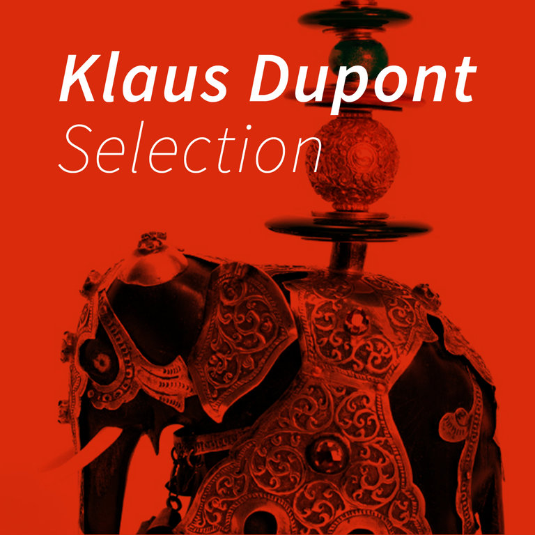 Klaus Dupont - Selection
